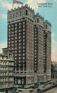 USA Vanderbilt Hotel New York City 04.30