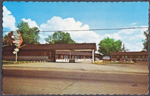 Beauport QUE Canada -  Motel Chateauguay, 3842 Ste Anne Blvd., 1950s