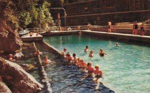 USA Swimming Pool Radium Hot Springs British Columbia 03.77