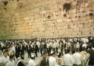 israel, JERUSALEM, Liberation Day, Wailing Wall JUDAICA