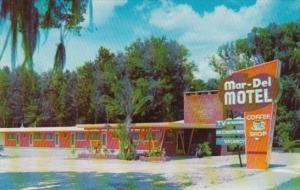 Florida Deland Mar-Del Motel