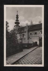 071682 SLOVAKIA Bratislava Vintage photo PC
