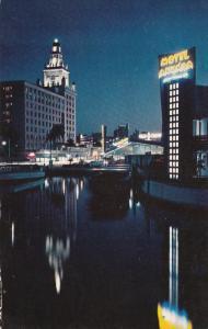 Motel Ankara, Night View, MIAMI BEACH, Florida, 40-60´
