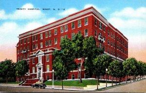 North Dakota Minot Trinity Hospital