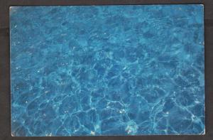 Water - Photo By Reggie Smyth - Unused - Corner Wear