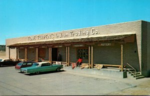 New Mexico Gallup Tobe Turpen's Indian Trading Company