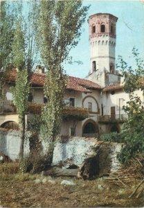 Postcard Italy AVIGLIANA - Torre dell Orologio