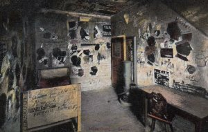 HEIDELBERG , Germany , 00-10s ; Carcer , Interior