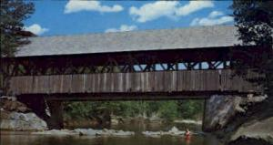 Bridge Newry ME Unused