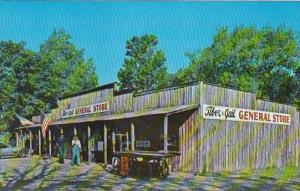 New York Salamanca Tibor & Gail General Store