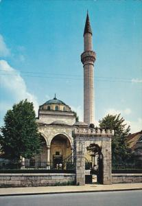 Bosnia and Herzegovina Banja Luka Ferhat pasina dzamija