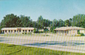 Kovarcik Motel Masaryktown Florida