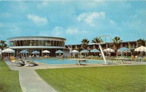 7395   TX  Galveston  The Seahorse Motel