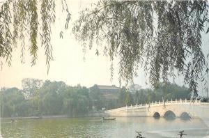 B44501 China Yingtai Bridge