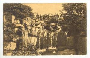 View Of The Waterfall, Ramsgate (Kent), England, UK, PU-1913