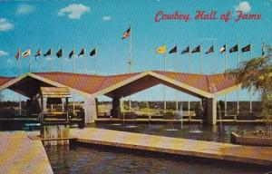 Oklahoma City Hational Cowboy Hall Of Fame And Western Herutage Center