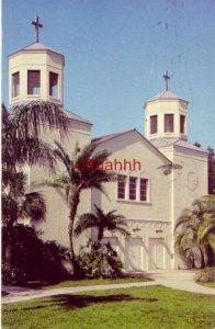 SEMINOLE UNITED METHODIST CHURCH SEMINOLE, FL 1969