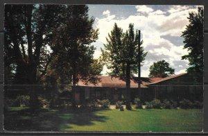 Wyoming, Cody - Buffalo Bill Museum - [WY-040]