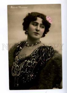 193305 Rosario GUERRERO Spanish DANCER pantomimist PHOTO old
