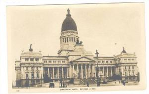 RP, Congress Hall, Buenos Aires, Argentina, 1920-1940s