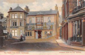 Ambleside The White Lion Hotel Pension