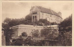 Germany Nuernberg Burg
