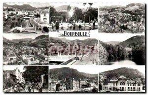 La Bourboule - Remembrance - Old Postcard