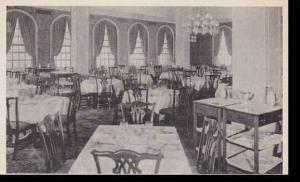 Michigan Dearborn The Dearborn Inns Main Dining Room Albertype