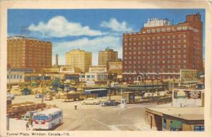 1633 Ontario Windsor  Tunnel  Plaza
