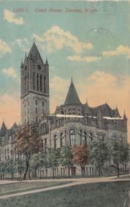 TACOMA , Washington , 00-10s ; Court House