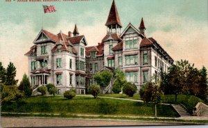 Washington Tacoma Annie Wright Seminary