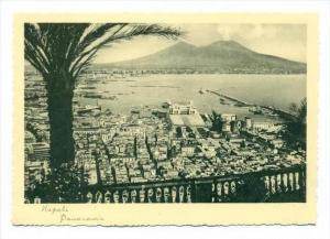 Panorama, Napoli, Italy, 20-40s #1