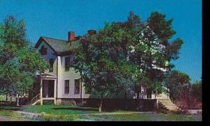 Nebraska State Historical Society Fort Robinson Museum Albertype