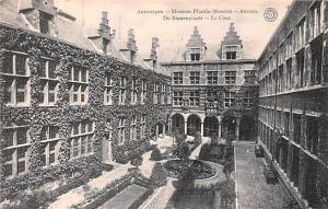 Anvers Belgium, Belgique, Belgie, Belgien Museum Plantin Moretus Anvers Museu...