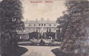 KINNEKULLE, Sweden, 1900-1910's; Raback