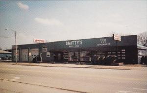 Smitty's Manchester Iowa