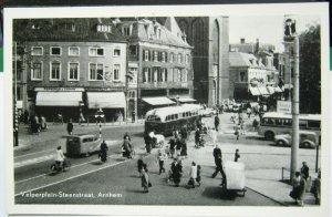 Netherlands Velperplein Steenstraat Arnhem - unposted