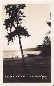 RP, Gower Pt. B.C., Canada, 00-10s