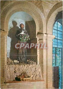 Modern Postcard Patriarchal Basilica di S. Maria Angeli (Assisi) St Francois ...
