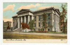 Court House, Louisville, Kentucky, 00-10s