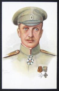 100005 SOLOMKO General Lochvitsky. Russian Army in France WWI Imp Russia 1910s