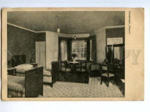169726 FINLAND Sanatorium Rauha interior ROOM Vintage Russian
