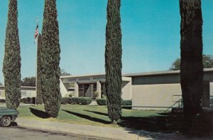WILLOWS , California , 50-60s ; General Hospital