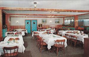 The Willows Hotel Restaurant & cottages U.S. 30 , 6 miles East of LANCASTER ,...