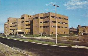 Fed Bldg , Bathurst , New Brunswick , Canada , 50-60s