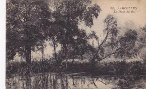 Le Haut Du Roi, Sarcelles (Val-d´Oise), France, 1900-1910s