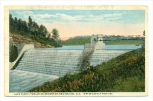 Lake Purdy, Twelve Miles East Of Birmingham, Alabama, 1900-1910s