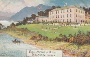 Royal Victoria Hotel , KILLARNEY LAKES , Kerry , Ireland , 00-10s : Artist J...