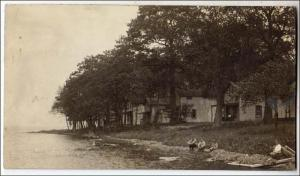 RPPC, Cottages on a Lake ?