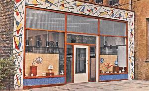 Holland Royal Delftware Factory  Royal Delftware Factory
